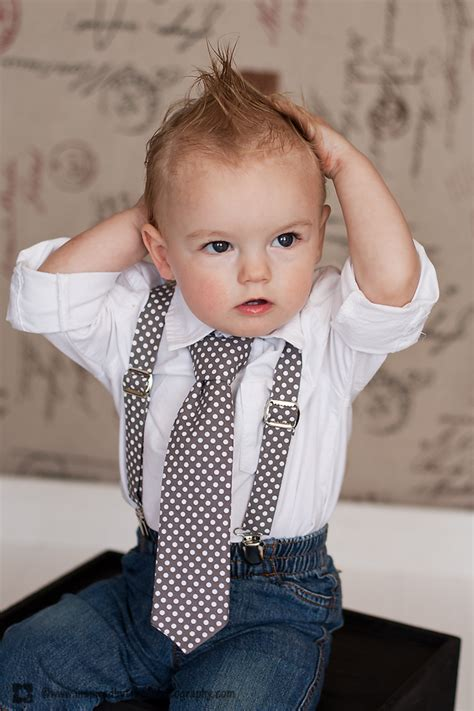 handmade custom children accessories toddler ties