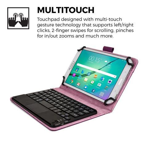 Hp Iphone Mini Os 3 1 for mini 1 2 3 4 samsung lenovo acer asus hp tablet 7 8 inch purple pu leather folio