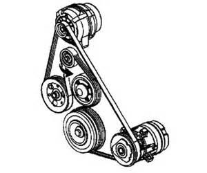 99 pontiac grand prix serpentine belt diagram 99 free engine image for user manual