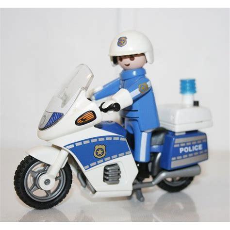 Lu Led Motor Custom playmobil moto lumineuse play original