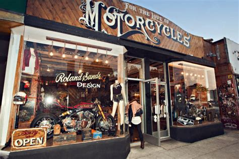 motocross bike shops bike wired shop visit for the love of motorcycles