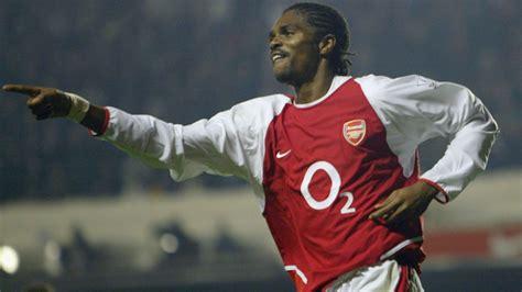 arsenal remembers arsenal remembers nigerian football legend on his birthday