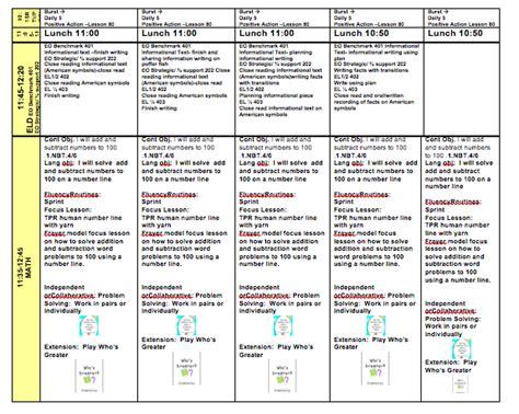 printable lesson plan for 1st grade printable lesson plans for 1st graders the teacher s