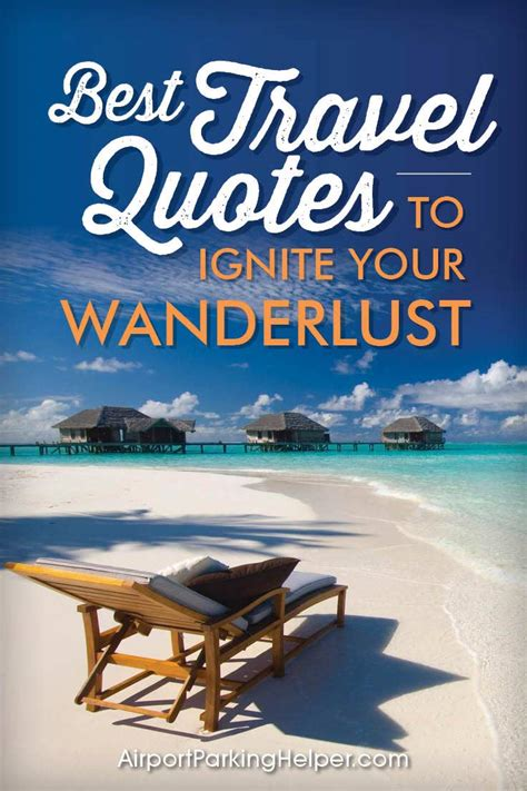 best travel quotes best travel quotes to inspire your wanderlust