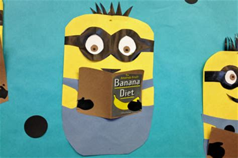 last minion standing books daily bits pieces book trees minions