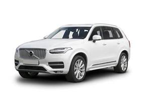 Volvo Xc90 2 Volvo Xc90 Diesel 2 0 D5 Powerpulse Inscription 5dr Awd