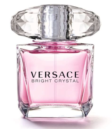 Parfum Di C F Perfumery versace bright fragrance available at west coast