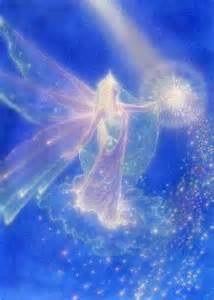 prayer for help to angelic beings of light