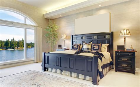 apartment size bedroom furniture custom luxury master bedroom designs home design