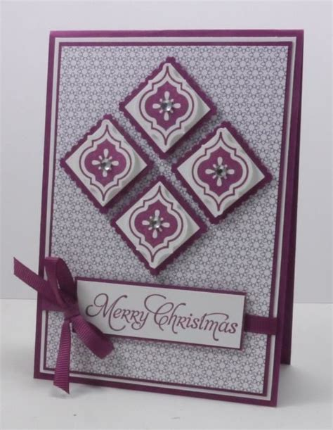Modern Handmade Cards - the world s catalog of ideas