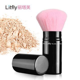 powder brush 1 pc asian fashion