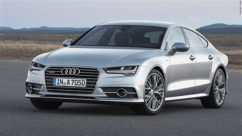 audi self driving car california approves tests for self driving cars