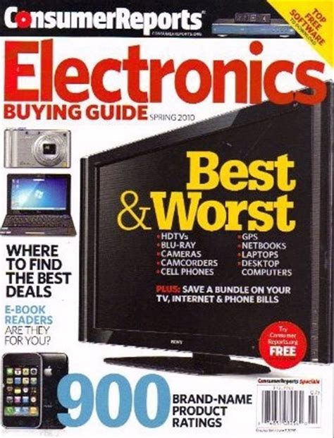 Consumer Reports Search Consumer Reports August 2010 Cover Image Search Results