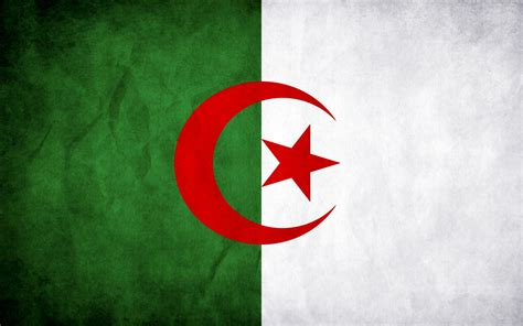 algeria country flag 10 least tourist friendly countries