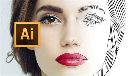 tutorial illustrator line art adobe illustrator art tutorials www pixshark com