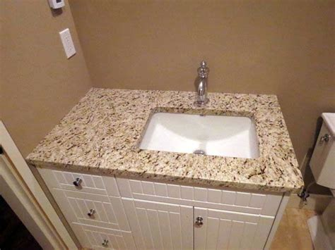 quartz vs granite bathroom countertops granite vs quartz bathroom countertops ayanahouse