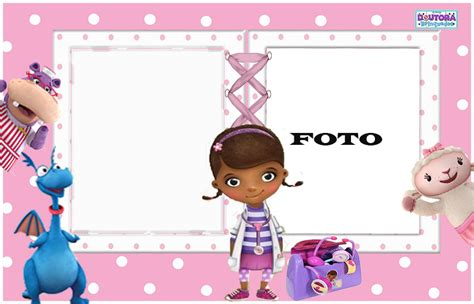 hacer imagenes png online doctora juguetes invitaciones para imprimir gratis