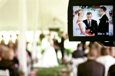 Wedding Videography by Striking Evolution In Wedding Videography Trends