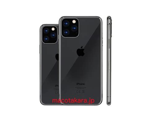 2019 What Is Other In Iphone Storage How To Reduce It by Verr 252 Ckte Apple Iphone Xi Ger 252 Chte 2019 Insgesamt 5 Neue Iphones Notebookcheck News