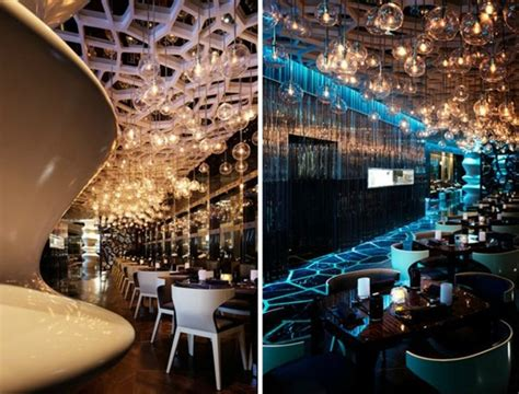 futuristic interior design cafe 67 images for 20 of the best bar and restaurant design