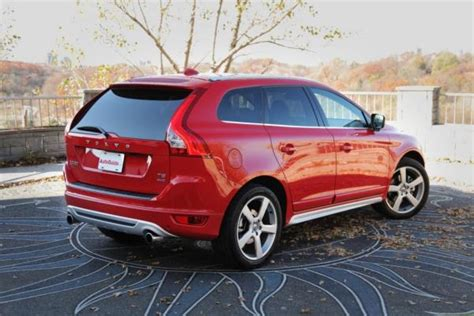 2013 volvo xc60 r design 2013 volvo xc60 r design review car reviews