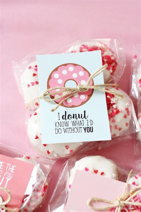 valentines surprises for donut printables eighteen25