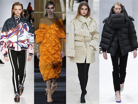 con colores tendencias de moda 2016 2016 moda primavera verano 10 tendencias de moda para el oto 241 o invierno 2016 17 bcn
