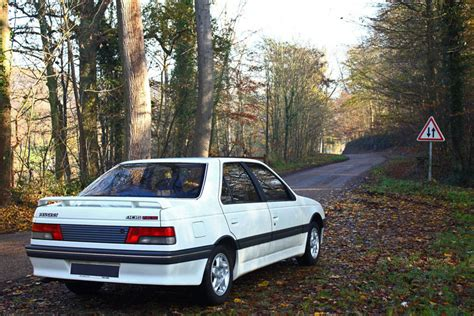 peugeot 405 mi16 ideas for of quirky good handling decent power 4 door