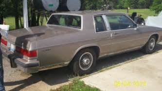 1984 Buick Lesabre Limited For Sale Car 1984 Buick Lesabre Limited For Sale Buick Lesabre