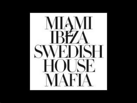 Swedish House Mafia Ft Tinie Tempah Miami 2 Ibiza Mike Swedish House Mafia Ft Tinie Tempah