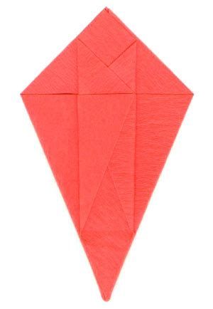 Origami O Lantern - how to make an origami o lantern for page 5