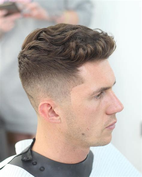 Hairstyles For Guys With Hair by S Hair Ideas Cool