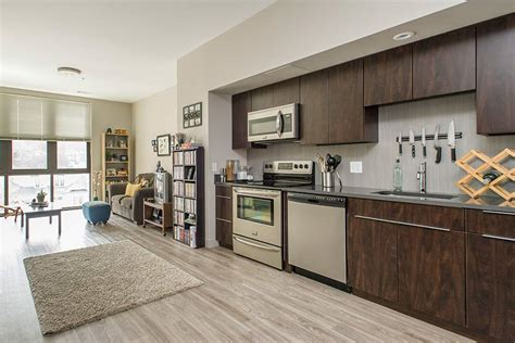 multifamily cabinetry