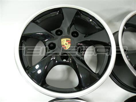 Felgen Lackieren Tschechien by Porsche 911 986 Boxster Felgen Rims 7x17 Et55 8 5x17