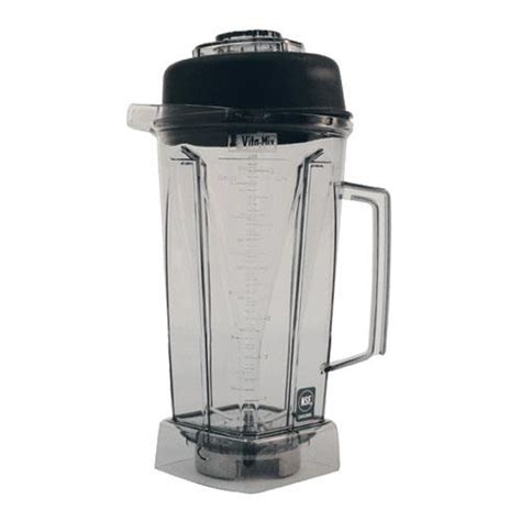 vitamix blade container recipes vitamix 756 64 oz container assembly with blade
