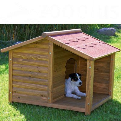 trixie natura pitched roof dog house petco dog kennel trixie natura log cabin with porch free p p 163 29