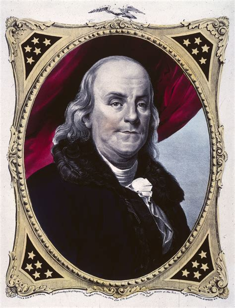 benjamin franklin biography his inventions ben franklin photo