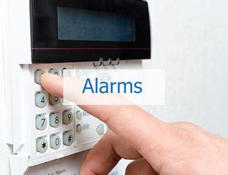 security systems penrith platinum security services
