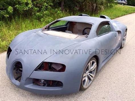 Replika Veyrona za 125 tys. dolarów   Autokult.pl