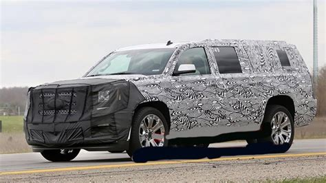 2020 Gmc Yukon Concept by 2020 Gmc Yukon Concept And Denali Redesign 2019 2020