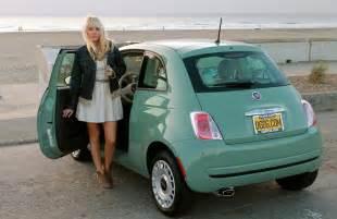 Mint Green Fiat New Autumn Style Secrets In An Summer Dress A Fiat