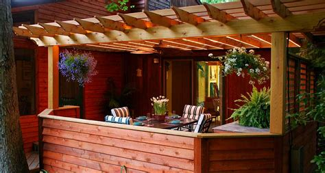 wood pergola kit pergola kits