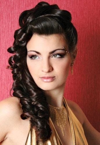15 best indian hairstyles for hair styles at