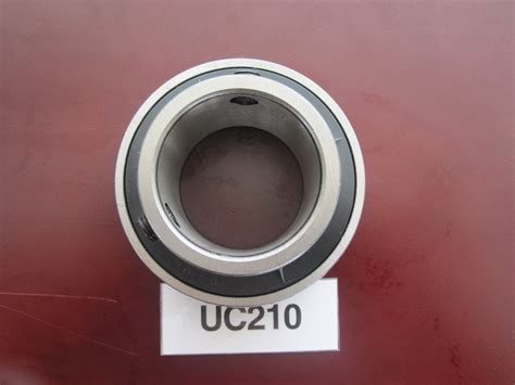 Bearing Uc 210 China Spherical Roller Bearing Uc210 China