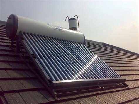 Pemanas Air Menggunakan Ac apakah solar power system informasi pembangkit listrik