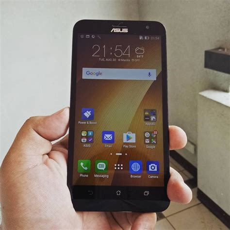 Asus Zenfone 3 Laser 55 Zenfone 3 52 Ume Ultrathin 033mm android asus zenfone 2 laser 5 5s review still a catch