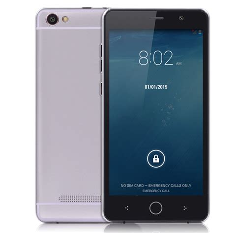 unlocked android phone unlocked 5 3g gsm smartphone android 4 4 2 gps 2core 2sim at t t mobile phone 35 96 picclick