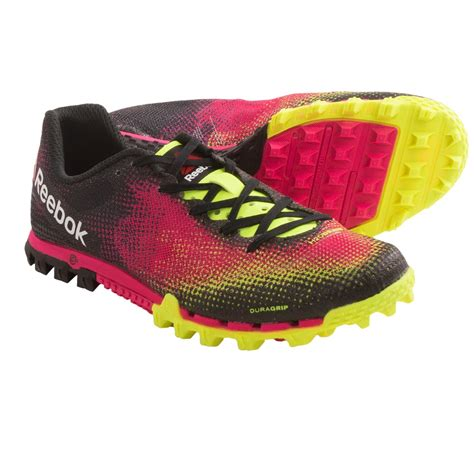 all terrain running shoes for reebok all terrain sprint running shoes for save 31