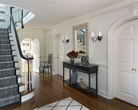 colonial revival   jersey   modern