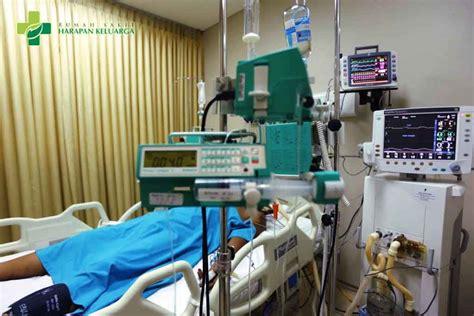 Lu Emergency Rumah Sakit icu iccu hcu rumah sakit harapan keluarga
